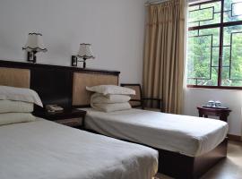Lijiang Beimenyuan International Youth Hostel, Lijiang