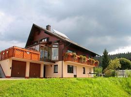 Haus Schwarzwald