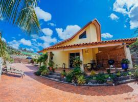 Easylife Aruba, Savaneta