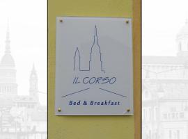 Il Corso, Novara