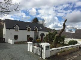 The Glen Farmhouse, Glenfleak