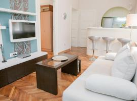 Downtown - City Break Apartments, Белград