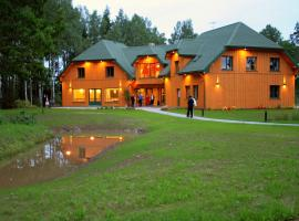 Guest House Laumas, Valdemārpils