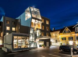Stadthotel Brunner, Schladming