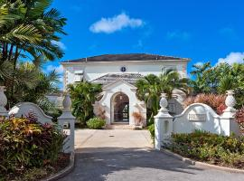 Royal Westmoreland Benjoli Breeze, Palm Ridge 10, Saint James
