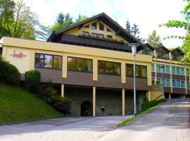 Hotel Holl