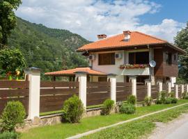 Guest House Vitora, Ribarica