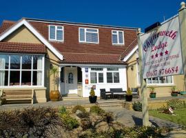 Chynoweth Lodge, Newquay