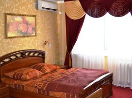 Apartamenty-Absolut-Mira 72., Nizhnekamsk