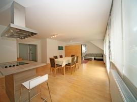 Appartements Schwaiger by Schladming-Appartements, Schladming