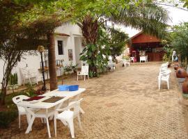Villa Blonde, Lomé