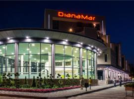 Balneo Hotel DianaMar, Pavel Banya