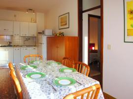 Appartamento Rina, 比比翁
