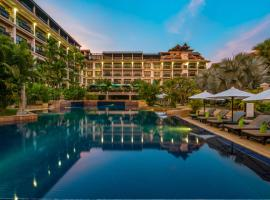 Angkor Miracle Resort & Spa, Siem Reap