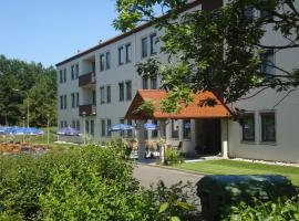 Landhotel zur Alten Kaserne