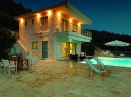 Meganisi Blue Villa, Meganisi