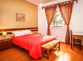 Cozy Apartment, Cuzco