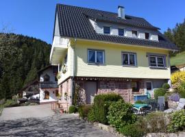 Ferienhaus Günter, 拜尔斯布龙