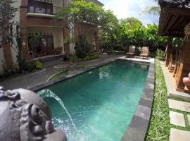 Nami House, Ubud