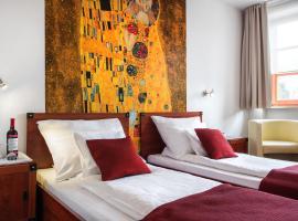 Hotel B.A.S. Villa Residence, Krakau