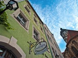 Schwerter Schankhaus & Hotel, Meißen