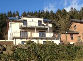 Modern Apartment in Weinsheim with Terrace