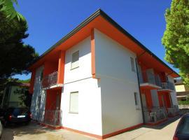 Apartment Redrose, Rosolina Mare