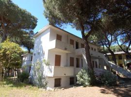 Apartment Petra, Rosolina Mare