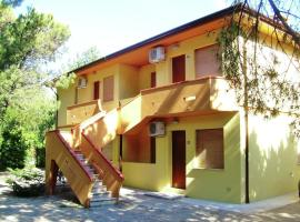 Apartment Layla Due, Rosolina Mare