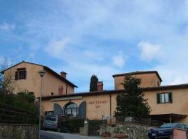 Montechiari In Chianti, Greve