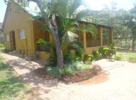 Noma Nini Holiday House, Hazyview