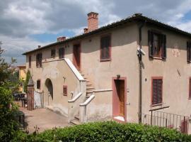 Casa Istrice, Siena