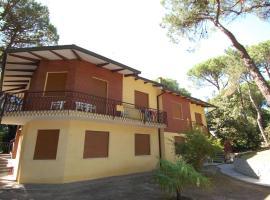 Apartment Elios Trilo Due, Rosolina Mare