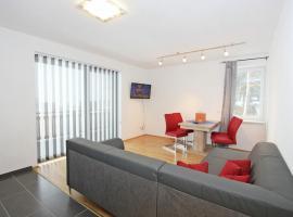Apartment Luxner 2, Achenkirch