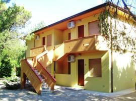 Apartment Layla Tre, Rosolina Mare
