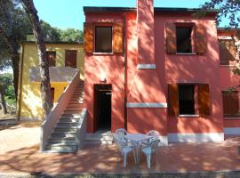 Apartment Gemma Tre, Rosolina Mare