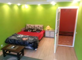 VIP Apartment Liebknechta, 201/1, Tiraspol