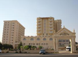 Yay Grand Hotel, Мардин