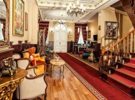 Beyaz Kosk Hotel, Estambul
