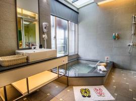No. 9 Hotel, Jiaoxi