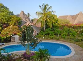 B&B Villa Waridi, Malindi