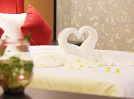 Chengdu Pastoral Hotel, Chengdú