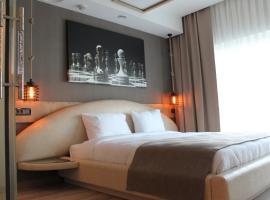 Nisantasi Exclusive Suites, Estambul