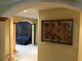 Hotel Sahel, Nouadhibou