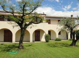 Apartment in Bardolino/Gardasee 21890, 巴多利诺