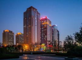Zhongyou Garden Hotel, 郑州