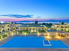 ALEA Hotel & Suites, Skala Prinou