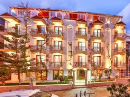Hotel Kayahan, Kaş