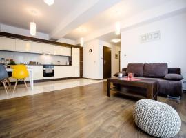 Cracow Old City Apartments - Friendhouse, Krakau