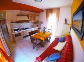 Appartamenti Levante, Каорле